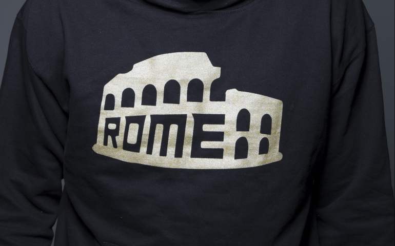 ROME Sportswear – A SNU Student Run Clothing Company
