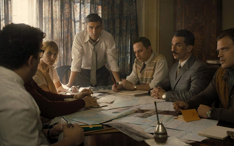 """Operation Finale"": A Review"