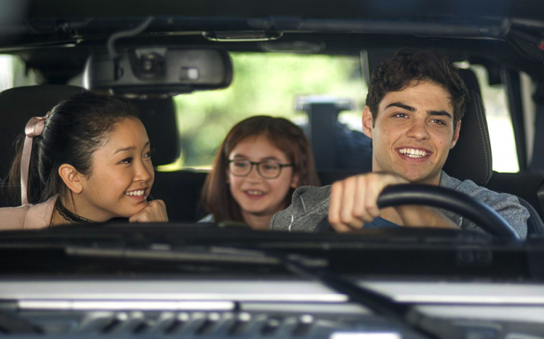 """To All the Boys I've Loved Before"": A Review"