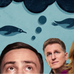 The main poster for Atypical