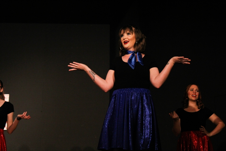 """SNU Students Take On Broadway in """"Sketches of Broadway"""""""