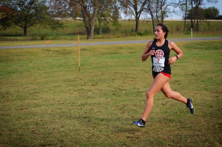 Featured SNU Athlete: Nancy Jurado