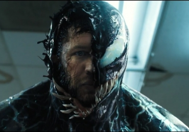 "The Newest Marvel Movie: Introducing ""Venom"""