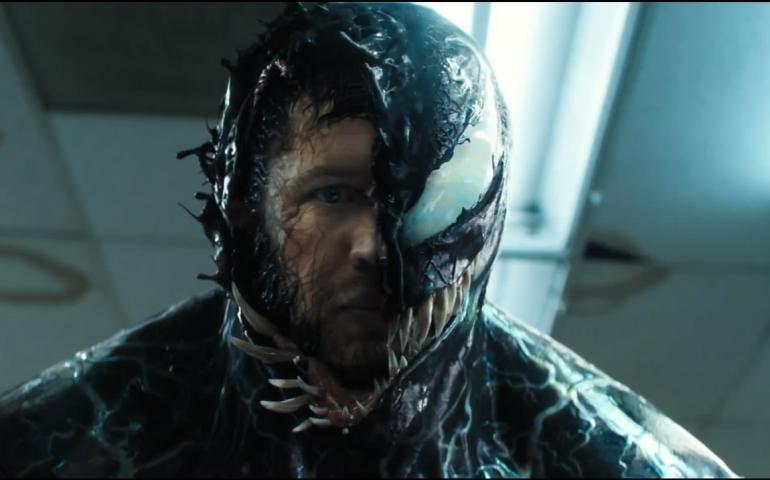 "The Newest Marvel Movie: Introducing ""Venom"""