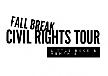 The Civil Rights Bus Tour: A Fall Break Experience