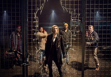 "Why Jodie Whittaker is More Than Just a New Face for ""Doctor Who"""