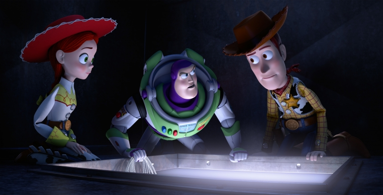 """Toy Story 4"": Do We Need More?"