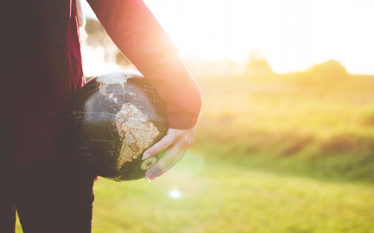 From Bethany to Florence: How to Study Abroad at SNU