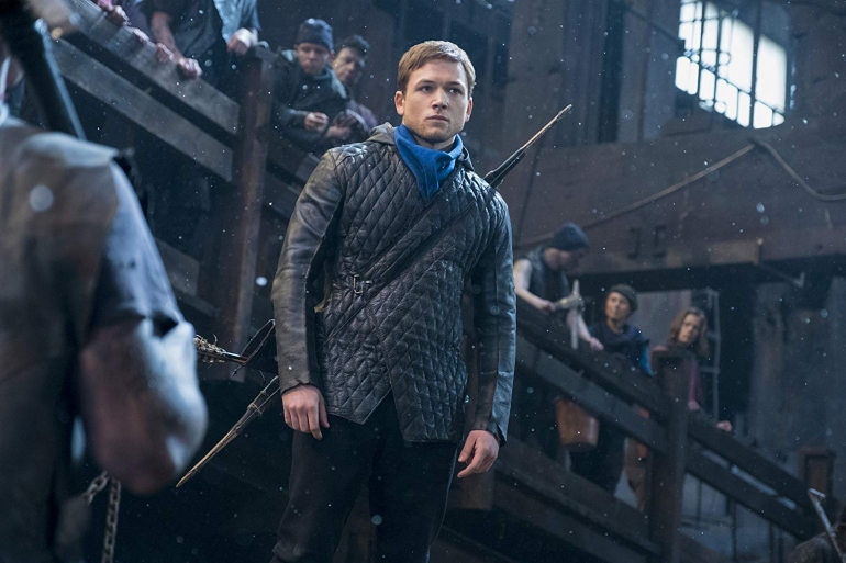 """Robin Hood"": Stealing from the Rich or Stealing from You"