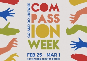 Compassion Week at SNU
