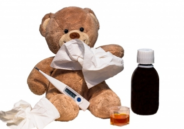 Flu Season at SNU
