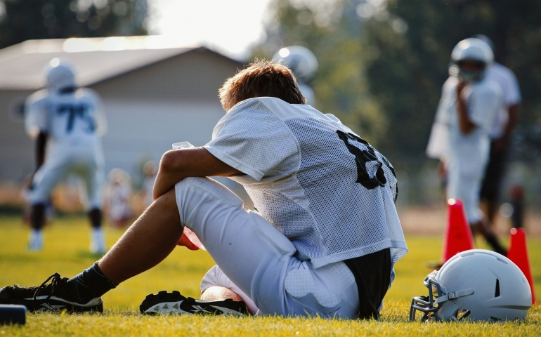 What is Redshirting?