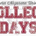 College Days logo