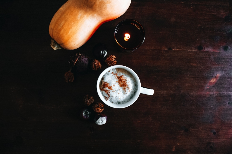 The Ultimate Fall Drink