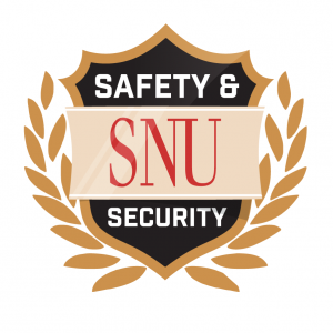 SNU Safety and Security Logo