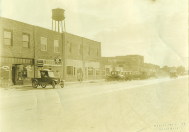 Southern Nazarene University Awarded Oklahoma Heritage Preservation Grant