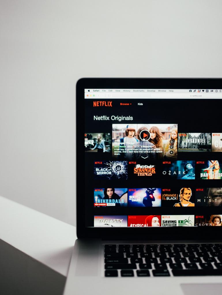 Noteworthy Netflix Shows