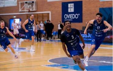 Playing Overseas After College Athletics