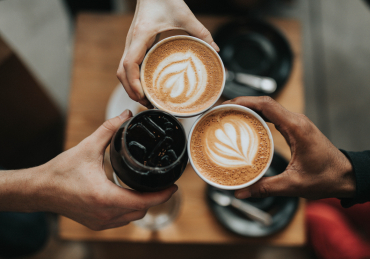 Top Coffee Spots Around SNU