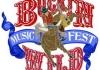 Buckin' Wild Music Festival
