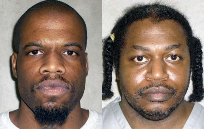 Botched Oklahoma Execution
