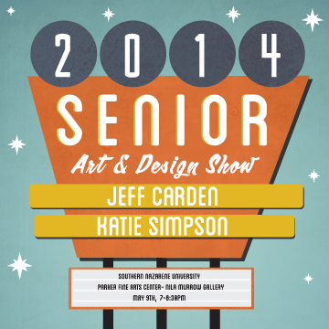 Senior Art and Design Show
