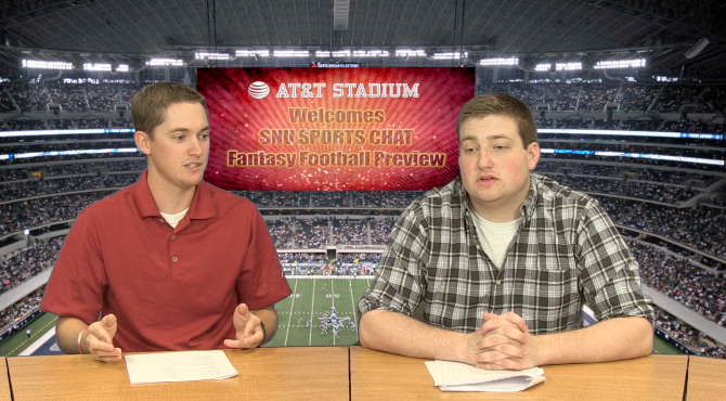 2014 Fantasy Football Preview