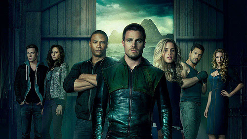 Review: Arrow