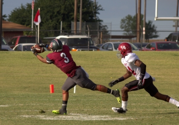 Henderson State Game