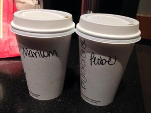 What's in a Name?: Names versus Nicknames