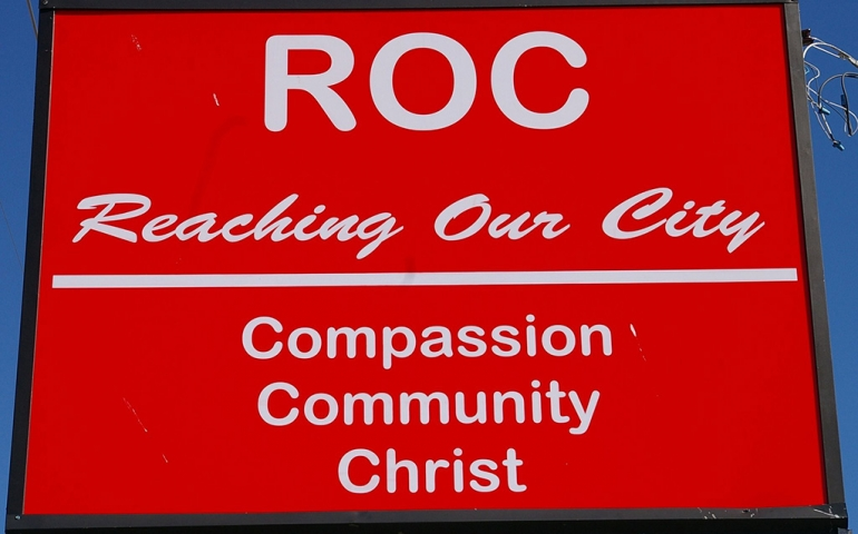 ROC Small Group