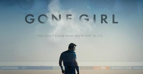 In Review: Gone Girl