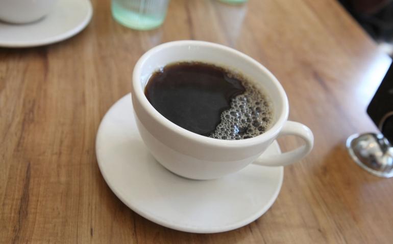 Coffee Naps