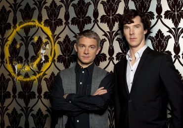 Sherlock: Not Just Another Adaptation