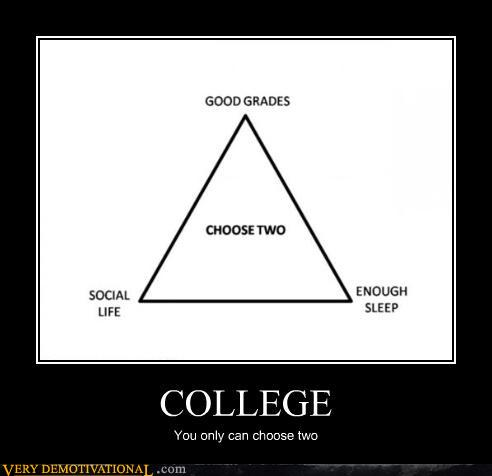 Stress Management for College students