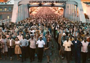 In Review: Selma