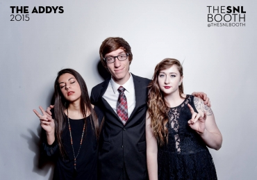 Seven Students Win at 2015 Addy Awards
