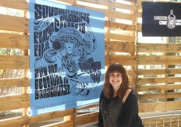 Flicks Film and Art Festival to Showcase SNU Student's Creativity