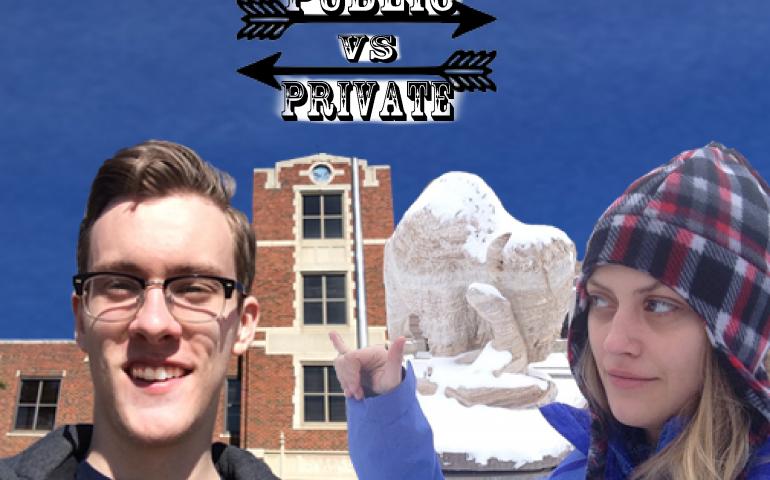 Public vs. Private School
