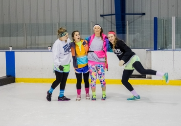 Broom Ball 2015