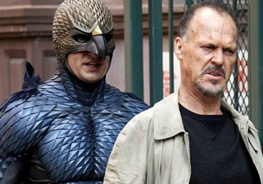 Birdman Takes Flight On The Big Screen