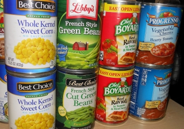 Human Rights Awareness Week Focuses on Hunger