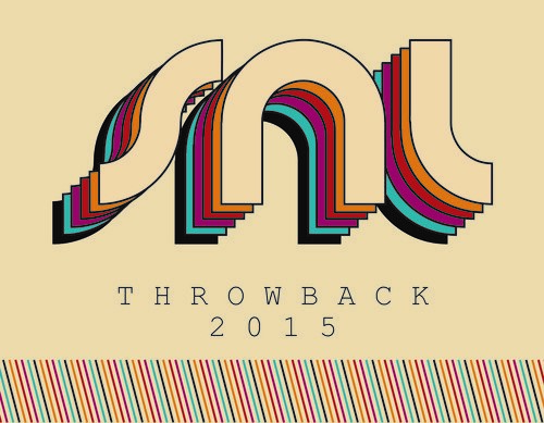 Southern Nazarene Live 2015: Throwback