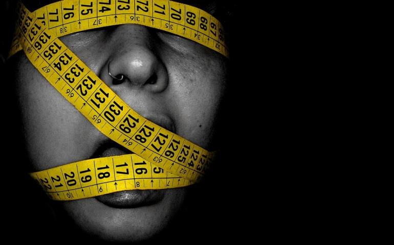 Most Fatal Mental Disorder: Eating Disorders Awareness Month