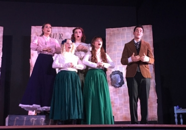 "Review of ""Little Women"""