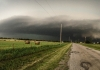 Spring Weather Outlook With Extreme Weather Storm Chaser