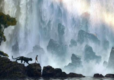 """The Jungle Book"" (2016) Review"