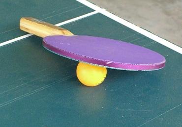 Ping Pong Fun Comes To SNU