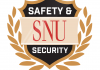 Safety and Security at SNU
