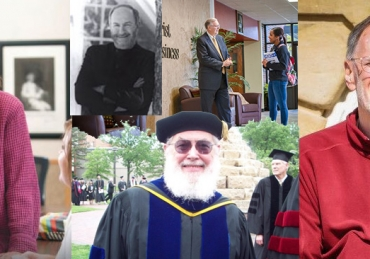SNU Says Goodbye To Five Faculty Members This Year